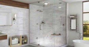 steam shower. Thermasol Steam Shower