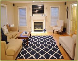 geometric living room area rugs