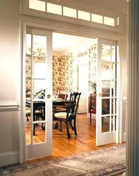exterior sliding pocket doors extraordinary