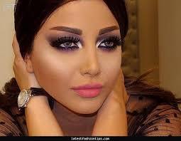 makeup inspiration on arabic makeup arabic eyes