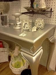 diy metallic furniture. Diy Metallic Furniture. I Furniture
