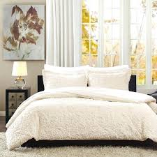 syracuse bedding sets park ultra plush ivory 3 piece comforter set bedding sets queen on