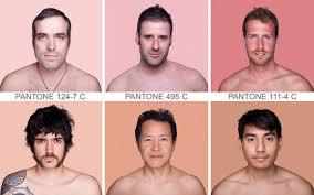 Skin Tone Clothing Chart Skin Undertone Colour Matching Hommes