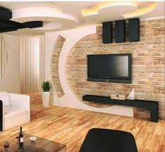 stone accent wall designing services in
