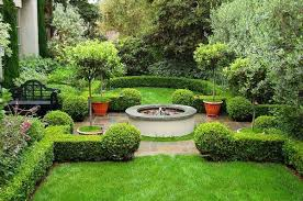 Small Picture Formal Garden Design Ideas for Small Outdoors Home n Gardening Tips