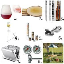 Mobile Foodie Survival Kit 9 Outdoor Dining Tools