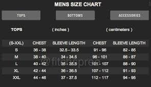 Abercrombie Kids Size Chart Pangukcalibration Co Uk
