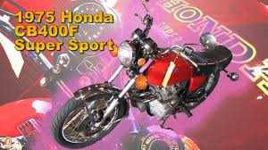 clymer manuals honda cbf super sport vintage motorcycle video clymer manuals honda cb400f super sport vintage motorcycle video cb400
