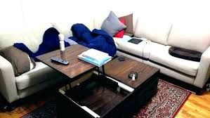 raising coffee table rising coffee table raising coffee table rising coffee table lift top for home