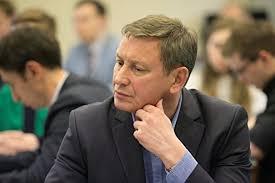 Конфликт Карамышева и сысертских единороссов проверит областная  Конфликт Карамышева и сысертских единороссов проверит областная контрольная комиссия