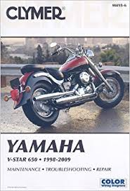 james motorcycle wiring diagram james image wiring clymer yamaha v star 650 1998 2009 clymer color wiring diagrams on james motorcycle wiring diagram