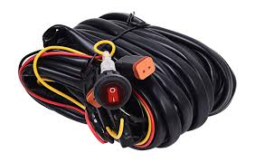 kc wiring harness wiring diagram site led hid halogen light wiring solutions harnesses kc hilites wiring schematics kc wiring harness