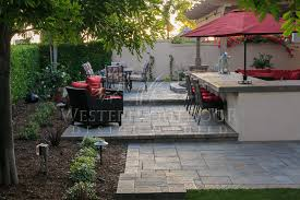 stucco finish bbq islands outdoor kitchens gallery western outdoor design and build serving san go orange riverside counties