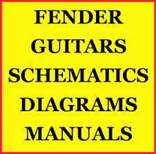 fender bass guitar wiring diagrams wiring diagram schematics fender guitar manual wiring diagram schematics parts cd for