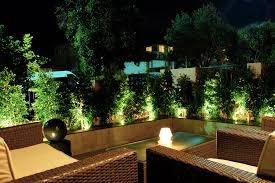 lighting in garden. LED Garden Lighting (6734) In S