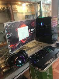 bộ #8tr5 chơi mọi game ib zalo... - Máy tính và phụ kiện giá rẻ vĩnh phúc