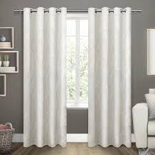 Modern Design Curtains For Living Room Living Room Interesting Insulated Curtains For Modern Living Room