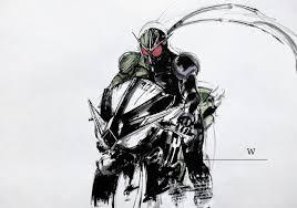 ハードボイルダー シャーペン さんのイラスト ニコニコ静画 イラスト