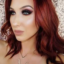 jaclyn hill 2016 hair. jaclyn hill, or as i call her, hrh the queen of smokey looks. she said it herself, loves and can see why, looks good on her. hill 2016 hair t