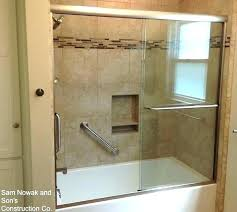 height of shower grab bar bathtub handicap bar grab bars placement replacement bathroom recommended