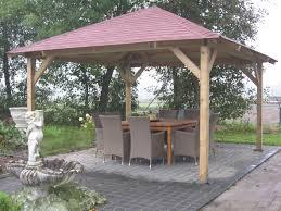 Gazebo Ideas Garden Wooden Gazebo Hot Tub Pavilion Pergola Arbour Tanalised  Solid Roof With Forest Garden Burford Wooden Gazebo Also Wooden Gazebo And  ...