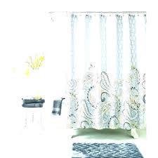 dark gray shower curtain light grey shower curtains dark grey shower curtains ruffle shower curtain yellow