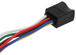 7 pin flat to 6 round wiring diagram wiring diagram and hernes 6 pin trailer wiring diagram diagrams source connect your car lights to trailer the easy way