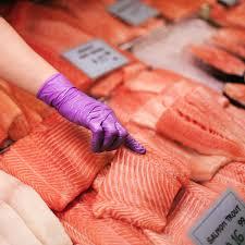 Farm Raised Fish Shocking Nutrition Facts Tilapia And Salmon