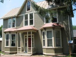 House With Bay Windows Pictures Designs Mellanie Design