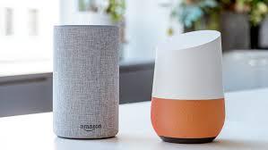 Amazon Echo Vs Google Home Which Smart Speaker Is Best
