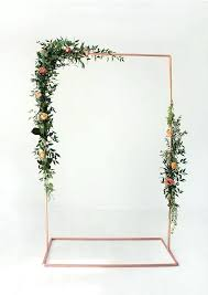 photo backdrop frame diy