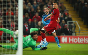 Liverpool Napoli 1-1: gol e highlights della partita ...