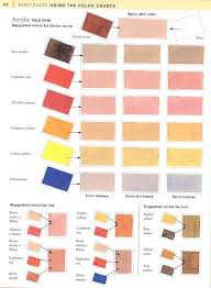 Pin By Rebecca Tolle On Painting Techniques Color Mixing