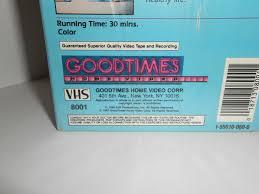 Original 29 Minute Workout Vhs Video Home Exercise Vintage 1985 Aerobics Matwork