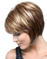قصات للشعر القصير والخفيفstyles Short Light Hair غربيات
