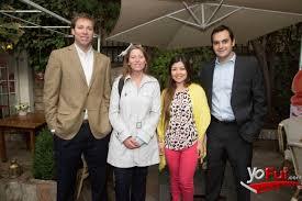 YoFui.com: Eduardo French-Davis, Francisca Veth, Claudia Gutierrez, Jose  Miguel Gallego en Lanzamiento oficial de SOBE Lifewater, Casa Zucca (330732)