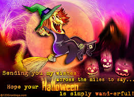 halloween birthday greeting across the miles free happy halloween ecards greeting cards