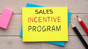 10 Outstanding Sales Incentives to Keep Your Team Motivated