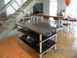 Diy Kitchen Countertop Diy Kitchen Island Alewood Furniture Co Blog