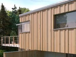 Fassade Kielwein Holzbau Aus Eschach Holzhäuser Zimmererarbeiten