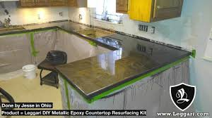 diy cement countertop kit new concrete resurfacing intended for ideas 48