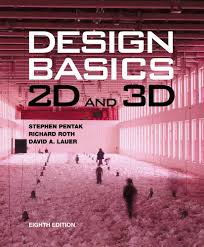Design Basics By David Lauer And Stephen Pentak Buy Design Basics 2d And 3d Book Online At Low Prices In