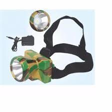 Bán Đèn Pin Đội Đầu Sạc Pin bóng LED Siêu Sáng - Benry