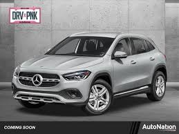 Its sedan underpinnings and small stature make it a nimble performer, with favorable comparison against competition from. Mercedes Benz Gla 250 Orlando Fl Mercedes Benz Of Orlando