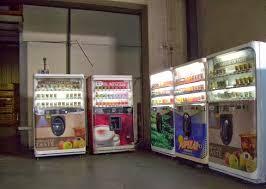 Perniagaan Vending Machine Malaysia Adorable Cup Vending Machine