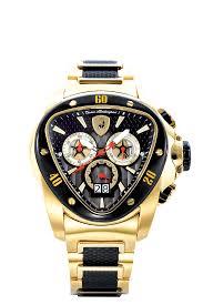 tonino lamborghini spyder style 1119 • relojes de lujo tonino lamborghini watch style 1119