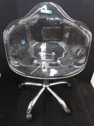 Ghost office chair Fur Throw Image Adjust Ghost Office Chair Adjust Ghost Office Chair