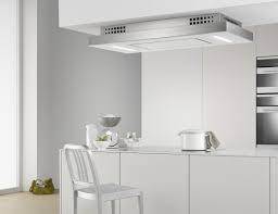 La Nouvelle Hotte De Plafond Electrolux à Recyclage