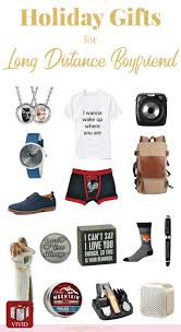 long distance relationship gift ideas gifts for long distance boyfriend