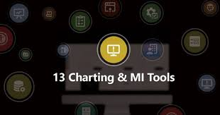 13 Charting Tools To Help Build A Sharepoint Dashboard